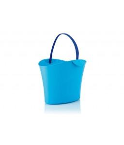 Shophie 15 liter blauw