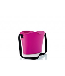 Shophie 15 liter roze