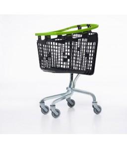 Shop & Roll LOOP groen