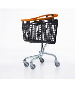 Shop & Roll LOOP oranje